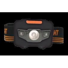 Lanterna frontala LED Gadget