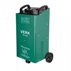 VERK VBC-60A Redresor auto 1200 W - 2000 W robot pornire