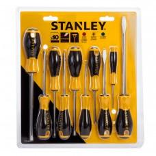 Set 10 surubelnite Essentials STANLEY
