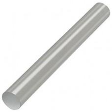 Adeziv tip baton transparent 11 mm x 100 mm 24 bucati STANLEY