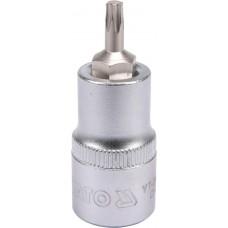 Bit torx T25 cu adaptor YATO