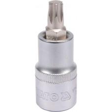 Bit torx T45 cu adaptor YATO