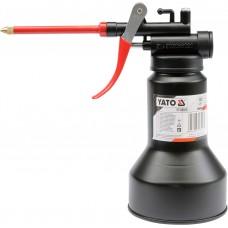 Pompita de ulei cu rezervor metalic 300 ml YATO