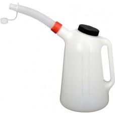 Recipient ulei 3 litri YATO