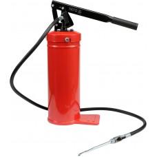 Pompa pentru gresat 8 kg YATO