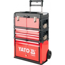 Troler pentru scule capacitate 45 kg YATO
