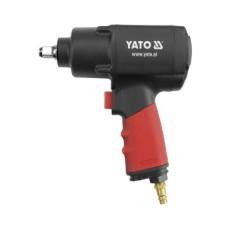 Pistol pneumatic prindere patrat 1/2 forta 1356 Nm YATO