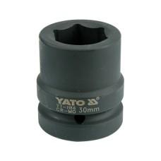 "Cheie tubulara hexagonala de impact 1"" de 30 mm YATO"