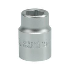 Cheie tubulara hexagonala 3/4 19 mm YATO