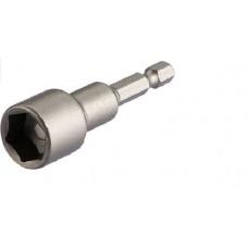 Cheie tubulara diam 8 lung 48 mm prindere 1/4 YATO