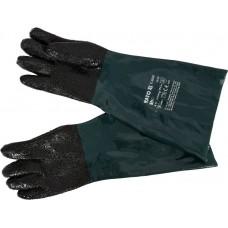 Manusi de protectie Yato YT-55846 pentru cuva de sablat