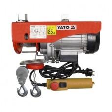 Mini macara 900 W 250-500 kg YATO