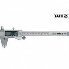 Subler electronic YATO