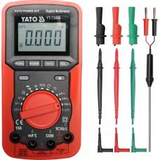 Multimetru digital YATO