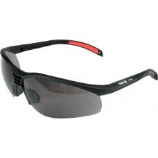 Ochelari de protectie lentila neagra YATO