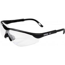 Ochelari de protectie rama reglabila YATO