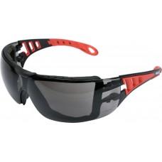 Ochelari de protectie cu tenta gri din policarbonat YATO