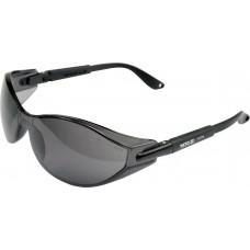 Ochelari protectie cu lentila neagra din policarbonat YATO