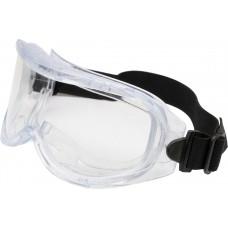 Ochelari de protectie policarbonat tip Ski YATO