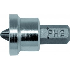 Set 20 biti rigips PH2 cu limitator 1/4 25 mm YATO