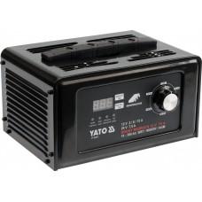 Redresor baterie auto 12V-24V YATO