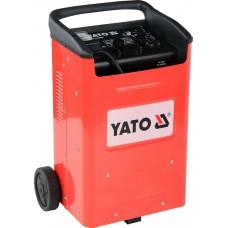 Robot pornire acumulatori auto 700 Ah YATO