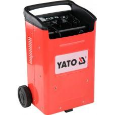 Robot pornire acumulatori auto 800 Ah YATO