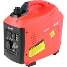 Generator pe benzina 900 W 12 V 7.5 A YATO