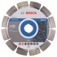 Bosch Expert disc diamantat 180x22.23x2.4x12 mm pentru piatra
