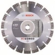 Bosch Best disc diamantat 180x22.23x2.4x12 mm pentru beton