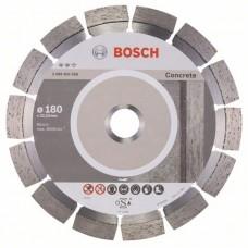 Bosch Expert disc diamantat 180x22.23x2.4x12 mm pentru beton