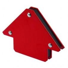 Dispozitiv magnetic fixare mare pentru sudura 110 x 25 mm DEDRA