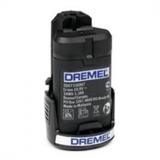 DREMEL Acumulator 10,8 V Li-Ion 1.3 Ah 26150875JA