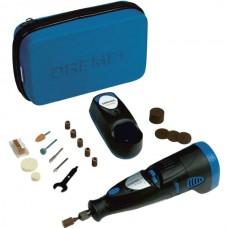 DREMEL 7700-30 Minifreza  cu acumulator 7,2 V F0137700JC