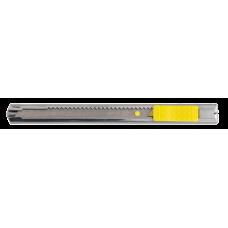 Topmaster Profesional Cutter multifunctional - corp metalic 9mm