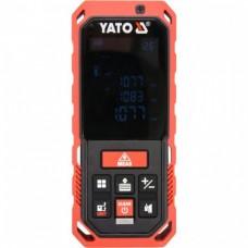 YATO Telemetru cu Laser Yato 0.2 - 40 m