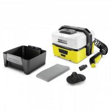 KARCHER Curatitor cu apa portabil+ accesorii curatare animale de companie OC 3 PET BOX
