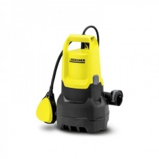 KARCHER Pompa submersibila ape murdare SP3 Dirt
