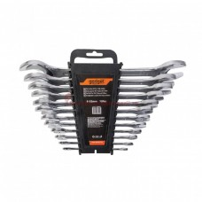 GADGET DiY Set 12 chei fixe 6 - 32 mm Cr-V