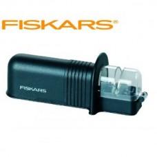 FISKARS Essential Roll-Sharp Dispozitiv pentru ascutit cutite si foarfece