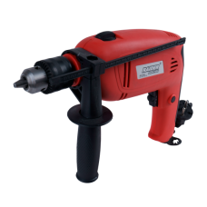 Masina de gaurit cu percutie 13 mm x 1050 W Raider Power Tools