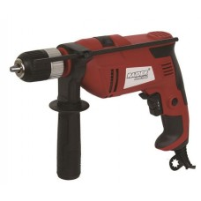Masina de gaurit cu percutie 13 mm 550 W Raider Power Tools RDP-ID27