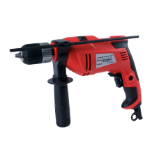 Masina de gaurit cu percutie 13 mm 810W Raider Power Tools