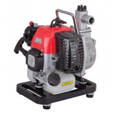 "Motopompa pe benzina 1.1 CP x 1"" Raider Power Tools"