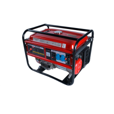 Generator de curent 5 KW pe benzina Raider Power Tools