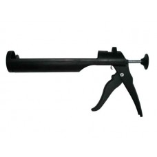 Pistol plastic ABS pentru tub silicon Top Strong