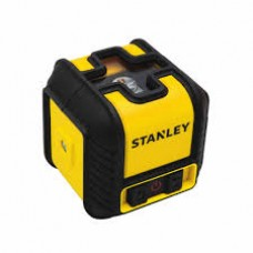 STANLEY Nivela laser rosu CUBIX