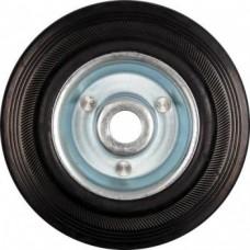 VOREL 87302 Roata cauciucata carucior 100x30x50 mm 60 kg