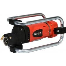 YATO YT-82601 Vibrator de beton,2300W, 35mm, 4.0m..