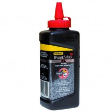 STANLEY Rezerva de creta pentru suprafete umede Fat-Max PRO ROSIE 226 g